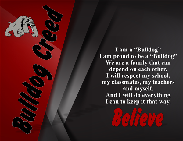Bulldog Creed