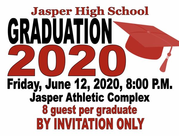 Graduation Celebration for the Class of 2020