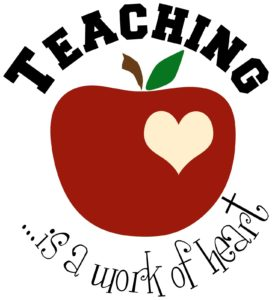 Deadline March 29th - JPS Teacher of the Year
